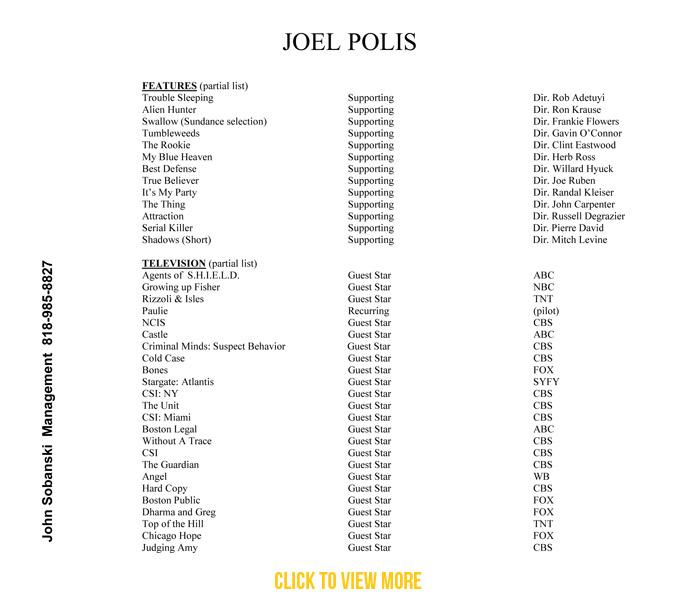Joel-Polis-Resume-A-2015-2